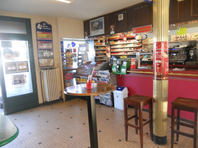 Fonds de commerce Café - Hôtel - Restaurant Beauvais