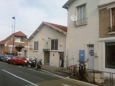Location Local d'activités / Entrepôt Châtillon 1