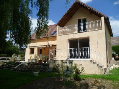 Pavillon Traditionnel MOUROUX - 5 pièce (s) - 150 m²
