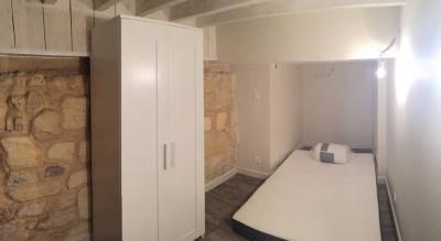 Appartement 2 pièces bordeaux victoire