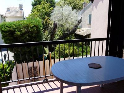 Appartement à vendre, Le Grau Du Roi 2 pièce (s) 38 m²