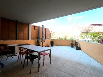 Aix CV - T3 + Terrasse