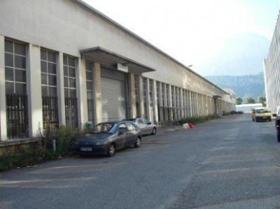 Vente Local d'activités / Entrepôt Le Pont-de-Claix 0
