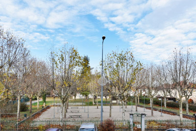 Appartement CHASSIEU 2 Pièces 57.72 m²