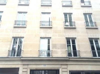 Location Bureau Paris 10ème 0