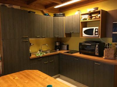 Vente appartement Morillon