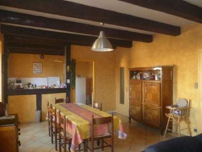 Appartement Pont L Abbe 4 pièce(s) 100 m2
