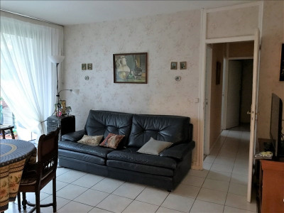 Appartement MARLY LE ROI - 3 pièce(s) - 53 m2