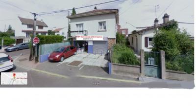 Location Local commercial Morangis