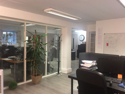 Location Bureau Saint-Cloud