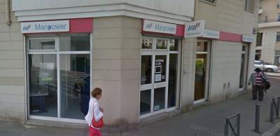 Location Boutique Châtillon
