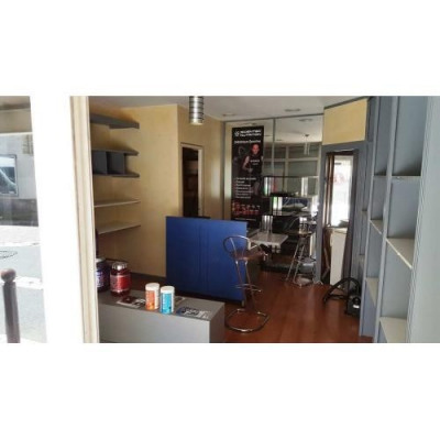 Location Local commercial Agen 0