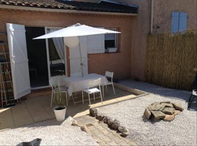 House / villa 1 room