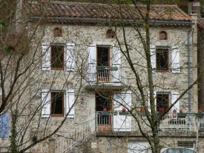Vente maison / villa Noailhac (81490)