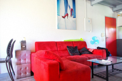 Appartement Centre ville St Gilles Type 4