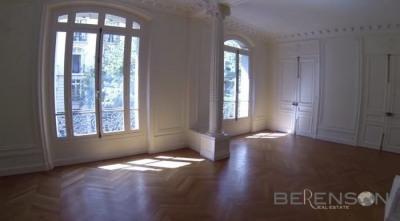 Locação - Apartamento 7 assoalhadas - 254 m2 - Paris 16ème - Photo