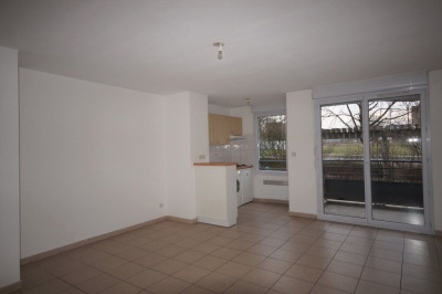 Appartement grand T2