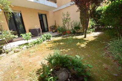Vente appartement Le Cannet (06110)