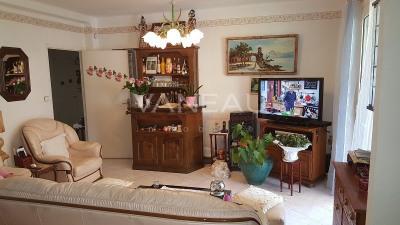 Bel appartement à JUAN-LES PINS