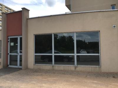 Vente Local d'activités / Entrepôt Bourgoin-Jallieu