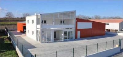 Location Local d'activités / Entrepôt Paulhan