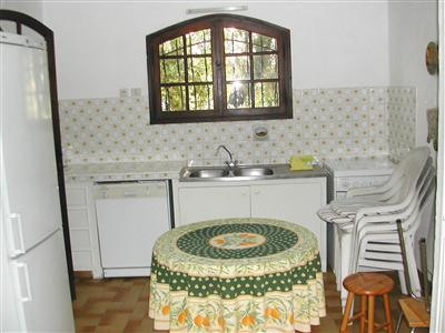Location vacances maison / villa Les issambres 2 200€ - Photo 6