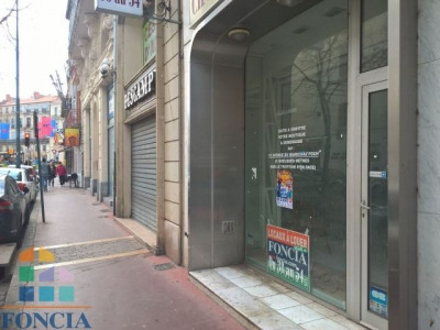 Location Local commercial Béziers