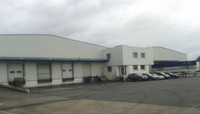 Location Local d'activités / Entrepôt Nantes 0