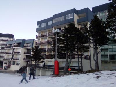 ARETTE LA PIERRE ST MARTIN Appartement T2 au pied des pistes