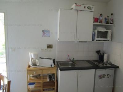 Vermietung von ferienwohnung haus Lacanau ocean 285€ - Fotografie 7