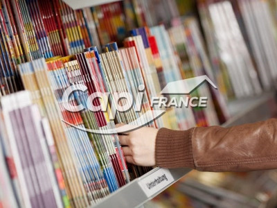 Fonds de commerce Tabac - Presse - Loto Muret