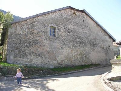 Vente maison / villa Le Poizat