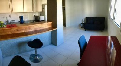 EXCLUSIVITÉ - Spacieux studio avec garage en sous-sol