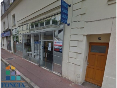 Location Local commercial Le Plessis-Robinson