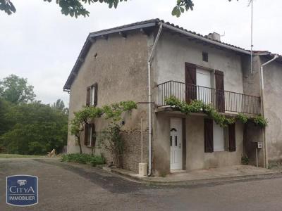 vente Maison / Villa Bonnac