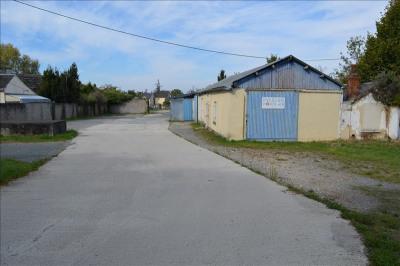 Vente Local commercial Châteauroux