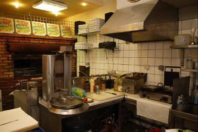 Fonds de commerce Café - Hôtel - Restaurant Marseille 6ème 1