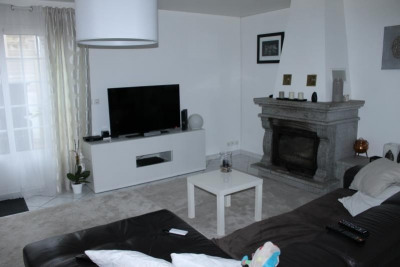 Appartement F5 - 120 m²