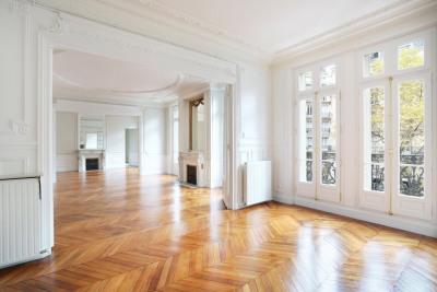 Paris XVIIe - Avenue Niel