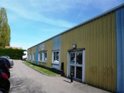 Location Local d'activités / Entrepôt Maromme