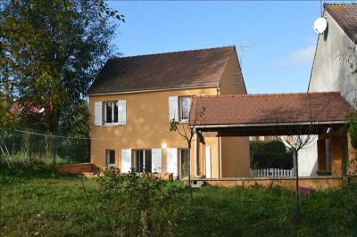 Vente maison / villa Lassy (95270)