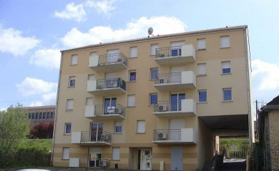 Location - Appartement 2 pièces - 49,6 m2 - Forbach - Photo