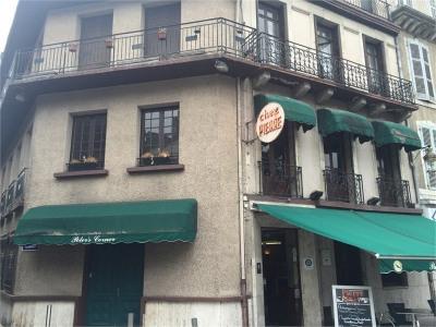 Fonds de commerce Café - Hôtel - Restaurant Pau