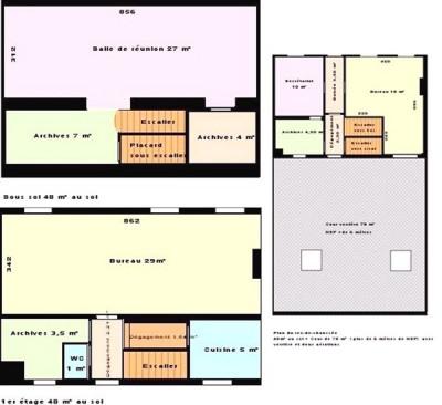 Moradia em banda 4 quartos