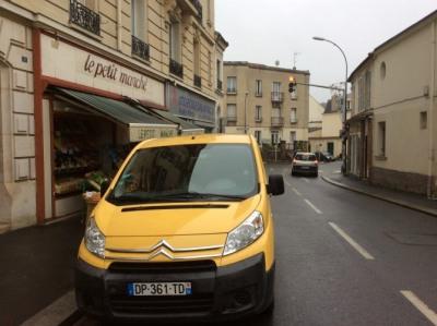 Vente Boutique Fontenay-sous-Bois