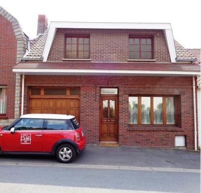 Maisons vendre sur labuissiere 62700 3 r cemment for Maison bruay la buissiere