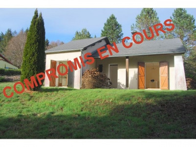 vente Maison / Villa Pradelles cabardes