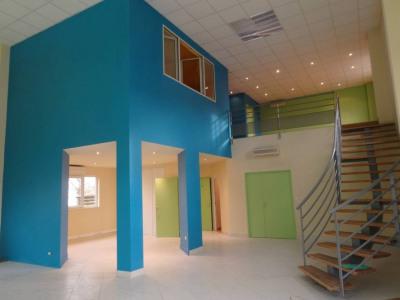 Bureaux 230 m² agroparc avignon