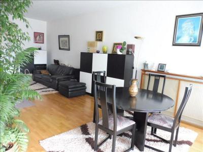 Vente appartement Le Raincy