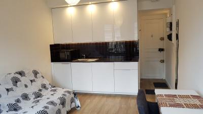 Très beau studio meublé de 19m² à Paris 5ème